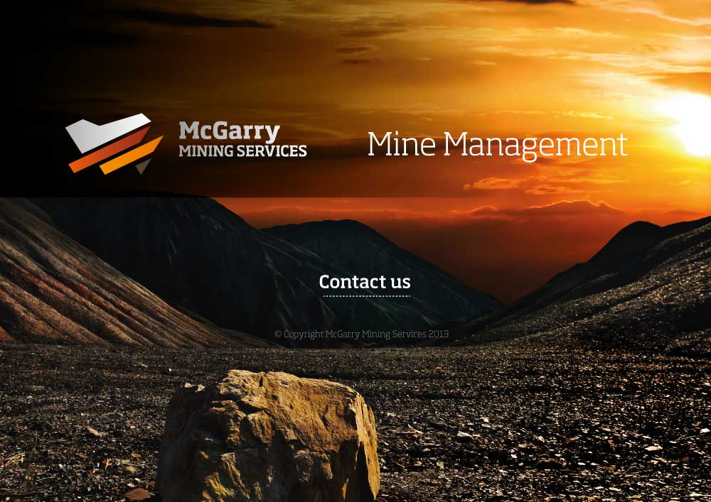 McGarry Mining Services